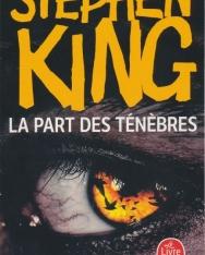 Stephen King: La Part des ténebres
