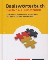 Basiswörterbuch - Deutsch als Fremdsprache Duden Cornelsen
