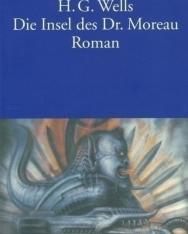 H.G. Wells : Die Insel des Dr. Moreau