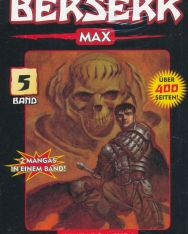 Berserk Max 5 - Német