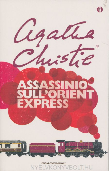 Agatha Christie: Assassinio sull' Orient Express