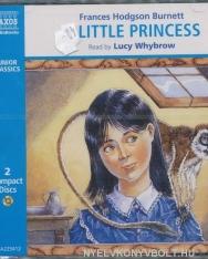 Frances Hodgson Burnett: A Little Princess - Audio CD