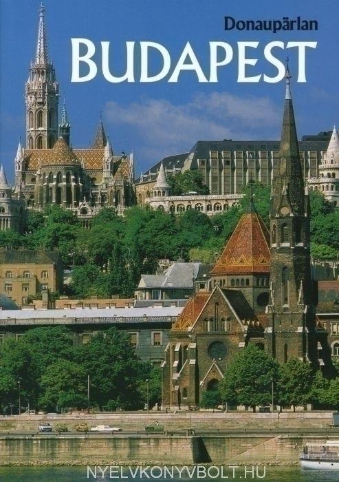 Budapest - Donaupärlan