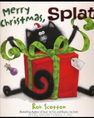 Merry Christmas, Splat - Splat the Cat