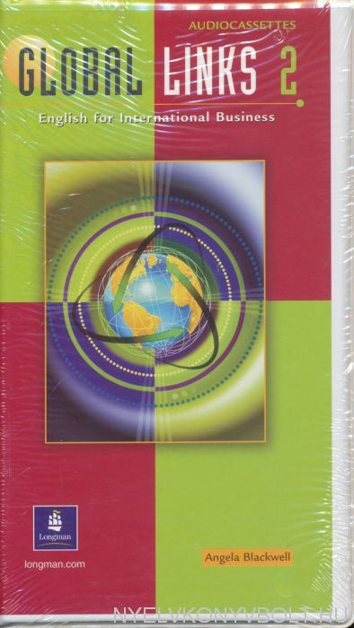 Global Links 2 Cassette