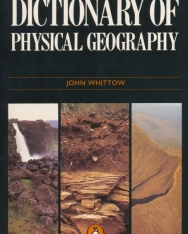The Penguin Dictionary of Physical Geography