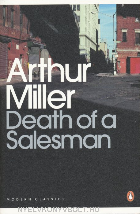 arthur millers death of a salesman seeking the american dream of success In 'death of a salesman,' willy loman just can't catch a break  death of a salesman is arthur miller's most famous work  the american dream.