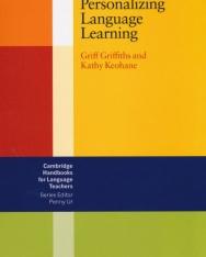 Personalizing Language Learning