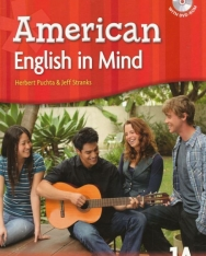 American English in Mind 1 Combo A with DVD-ROM