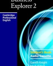 Business Explorer 2 Audio Cassette