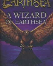 Ursula K. Le Guin : A Wizard of Earthsea