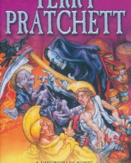 Terry Pratchett: Thief of Time