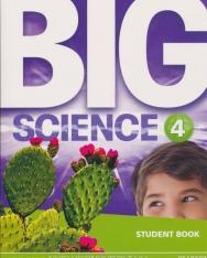 Big Science 4 Student Book