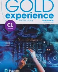 Gold Experience 2nd Edition C1 Teacher's Book