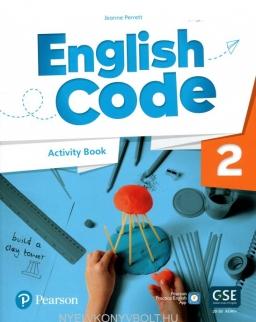 English Code 2 Activity Book