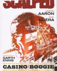Jason Aaaron, R. M. Guéra: Scalped Volume 2 - Casino Boogie