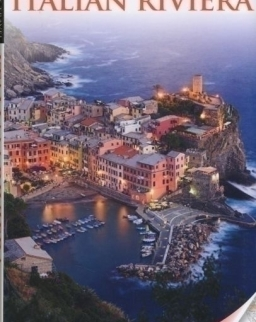 DK Eyewitness Travel Guide - Italian Riviera