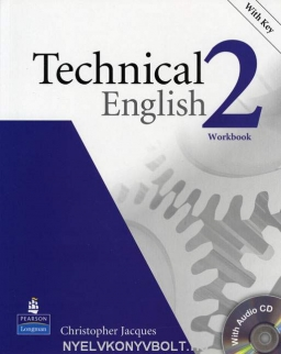 Technical English 2 Workbook with Key and Audio CD
