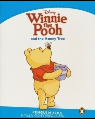 Winnie the Pooh and the Honey tree - Penguin Kids Disney Reader Level 1