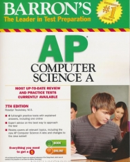 Barron's AP Computer Science A - 7th Edition