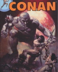 The Savage Sword of Conan - Volume 2