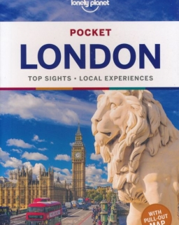 Lonely Planet - Pocket London (6th Edition)