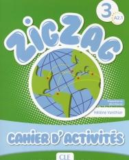 ZigZag 3 Cahier d'activités A2.1