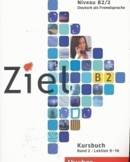 Ziel B2 Kursbuch Band 2 Lektion 9-16