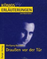 Wolfgang Borchert: Draußen vor der Tür - Erläuterungen und Materialien