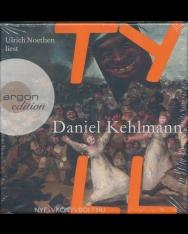 Daniel Kehlmann: Tyll - Hörbuch