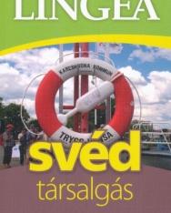 Svéd társalgás - Szótárral és nyelvtani áttekintéssel