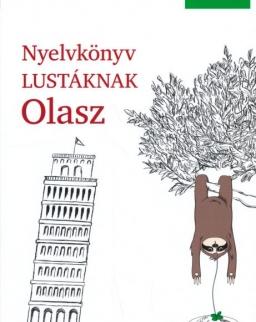 PONS Olasz nyelvkönyv lustáknak + letölthető mp3 hangfájlok