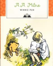 A.A.Milne:Winnie Puh (Micimackó olaszul)