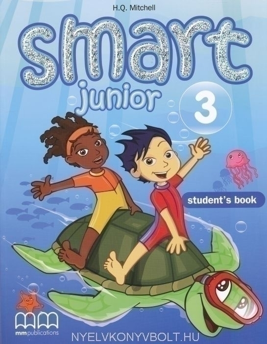 Smart Junior level 3 (A) Student's Book