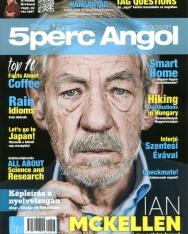 5 Perc Angol Magazin 2021 Március