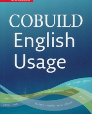 Collins Cobuild English Usage 3rd edition