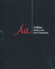 Collins English Dictionary, 12th Edition