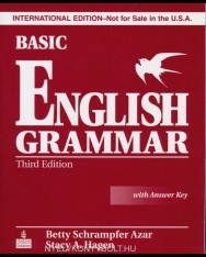 Basic English Grammar with Key and CD