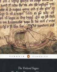 The Vinland Sagas - The Nors Discovery of America