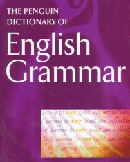 The Penguin Dictionary of English Grammar - Penguin Reference