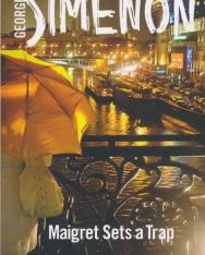 Georges Simenon:Maigret Sets a Trap