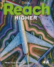 Reach Higher 4A Practice Book