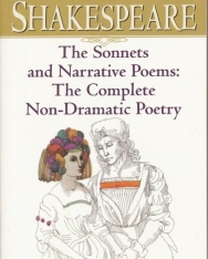 William Shakespeare: The Sonnets and Narrative Poems:The Complete Non-Dramatic Poetry