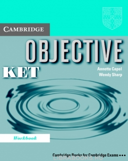 Objective KET Workbook