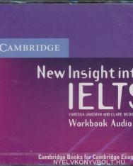 New Insight into IELTS Workbook Audio CD