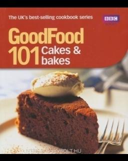 101 Cakes & Bakes - Good Food