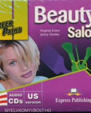Career Paths - Beauty Salon Audio CDs (2)