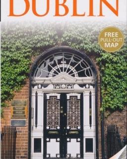 DK Eyewitness Travel Guide - Dublin
