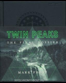 Twin Peaks - The Final Dossier