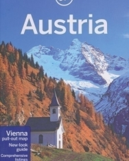 Lonely Planet - Austria Travel Guide (6th Edition)